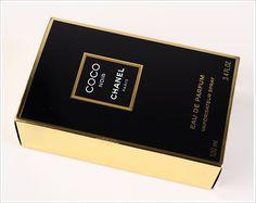 Coco Chanel Noir Woda perfumowana 100 ml