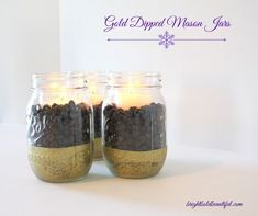 DIY Coffee Bean Cand
