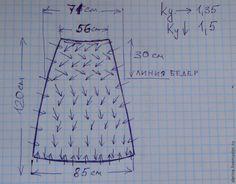 Мастер-класс: как свалять осеннюю юбку с кленовыми листьями - Ярмарка Мастеров - ручная работа, handmade