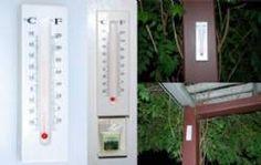Thermometer Cache