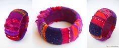 """handmade bohemian  bracelet """"Polymnia"""" von synopsishandmades auf Etsy"""