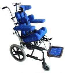 Cadeira de rodas Canguru Ax20 Expansão