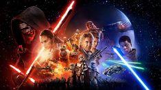 """Vezi Filmul Online Războiul stelelor: Episodul 7- Forța se trezește -Star Wars: Episode 7- The Force Awakens2015 Online Subtitrat Gratis In Limba Romana La O Calitate HD.Desi se spunea ca franciza a ajuns la final odata cu episodul 6, """"Return of the Jedi"""", si s-a negat ani de zile faptul ca se va maiface vreun episod, George Lucas a început sa lucreze la povestea episodului 7 în anul 2011 pentru a creste valoarea companiei sale, Lucasfilm Ltd.,care urma sa fie cumparata de Disney…"""