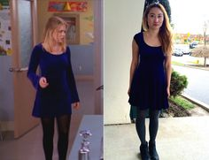 I Dressed Like Sabrina The Teenage Witch