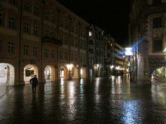 Navidad en Innsbruck...