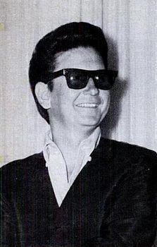 R&B post 1945 Sun Records Roy Orbison nel 1965