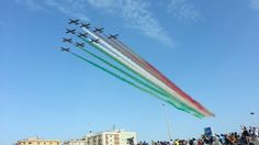 Fly for Peace 2014 a Trapani. Sicily