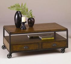 Modern Furniture: New Contemporary Coffee Tables Designs 2014 Ideas