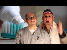 The BEST Dentist Commercial EVER! - YouTube