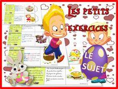 Les élèves ont un cahier «Plan de travail français» et un nombre d'exercices (vocabulaire, grammaire, conjugaison ) à faire. Ils peuvent choisir les exercices, les plus rapides en ajoutent d'autres( différenciation ). Ceux qui regardent la réponse avant d'avoir terminé sont rares , c'est souvent une façon de se rassurer qui leur permet quand même …