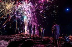 Ano Novo ao redor do mundo | Stefany