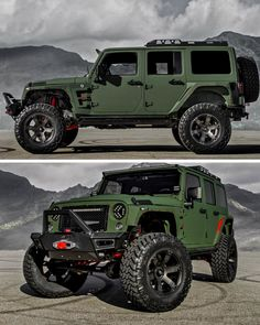 Jeep Wrangler custom The Effective Pictures We Offer You About Jeeps carros A quality picture can tell you many things. You can find the most beautifu Auto Jeep, Jeep Cars, Jeep 4x4, Jeep Truck, 4x4 Trucks, Ford Trucks, Jeep Wrangler Rubicon, Jeep Wrangler Unlimited, Toyota Prius