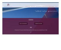 Generation Alfa, création du site internet par Une®