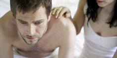 What Are Five Most Embarrassing Sexual Issues In Men?