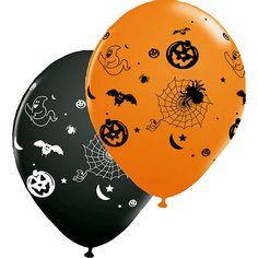 Balão Halloween - Balloontech
