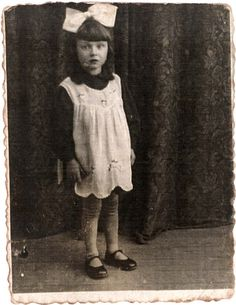 (1935) Wieulun+Lututow, Poland (1944) Sadly murdered at Auschwitz-Birkenau 9 years old