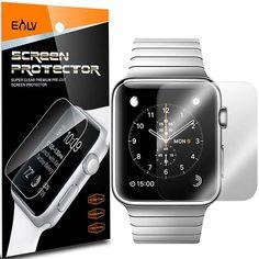Apple Watch Edition TPU Screen Protector