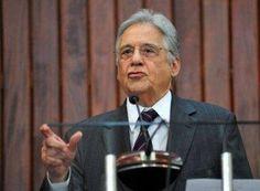 C7 Notícias e entretenimento: Crise política: FHC sugere novas eleições e diz qu...
