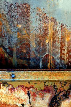 Abstract Landscapes | Dancing Spirits