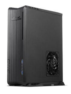 Silverstone Tek Mini-ITX DTX Computer Case with PCI-E Riser and Custom Low Profile Fans, Black RVZ01B Silverstone Tek,http://www.amazon.com/dp/B00I3EKXDE/ref=cm_sw_r_pi_dp_Yd1.sb1Z26RVNN95