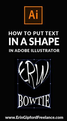 In this Illustrator Tutorial I will show you how to combine a line of text and a shape so that the text takes on the form of whatever shape you choose by using the Envelope Distort Tool I have added the basic text instructions below the video. Happy creating! #ADOBEILLUSTRATOR #illustratortutorial #textinashape #graphicdesign #graphicdesignfreelance