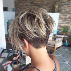 Frisur für Kurze Haare Mädchen
