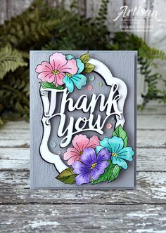 Card by Connie Collins using the Blended Seasons Bundle by Stampin' Up! Kirigami, Stampin Up Catalog, Stamping Up Cards, Rubber Stamping, Pop Up Cards, Paper Cards, Flower Cards, Homemade Cards, Making Ideas