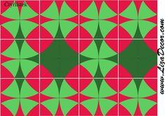 #windingways #patchwork #templates #šablony #pravítka #videonavody #vzory #patchworkovévzory