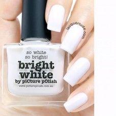 Blanc - Pshiiit Boutique