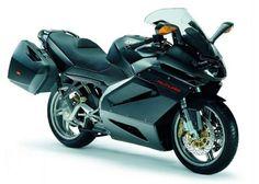 RST 1000 Futura, 2003