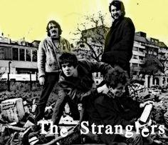 512 Meilleures Images Du Tableau The Stranglers Punk