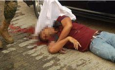 Asesinan a tiros a marino en Acapulco | El Puntero