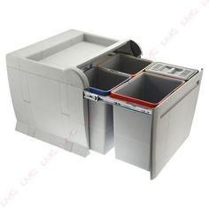tiroir cuisine poubelle, recyclage - Recherche Google