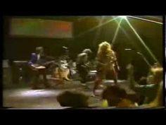 Hanoi Rocks Tavastia live 28.2-1981 - YouTube