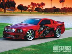 View all photos of 2005 Ford Mustang GT - Creating Passion at