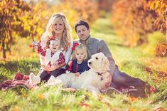 Tips For Your Fall Mini Sessions