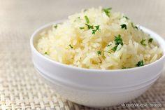 Как правильно варить рис и способы варки! | Школа шеф-повара