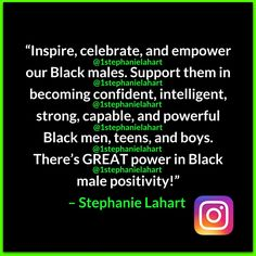 Black Male Empowerment Quotes Inspiring Empowering And Positive