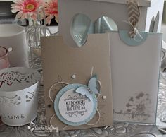Made by Sandra: Stampin'Up workshopdag: http://sansscrapcorner.blogspot.nl/2014/09/stampinup-workshopdag.html
