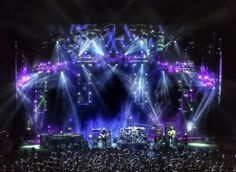 Phish is at the MGM Grand in Las Vegas for 3 days! Las Vegas Tickets, Las Vegas Concerts, Life Run, Las Vegas Shows, Phish, Party Time, Music, Blog, Summer 2014