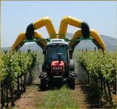 No...not Star Wars.... more like Israeli Agriculture