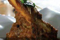 Recipe: Nalli Bhuna - The Times of India
