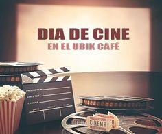 Día de Cine en el Ubik Café de Valencia - http://www.valenciablog.com/dia-de-cine-en-el-ubik-cafe-de-valencia/