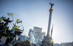 True Reasons Why Maidan Protests Resulted in Ukraine's Coup
