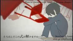 【Glutamine】Lost One no Goukoku【Vostfr】 i want to eat pepper