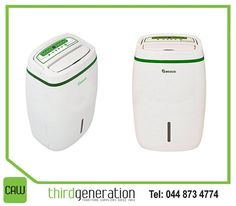 The 20L #Meaco Low Energy Dehumidifier is ideal for all houses up to five bedrooms, giving you peace of mind and a damp-free home. Get yours from #ThirdGenerationCAW.
