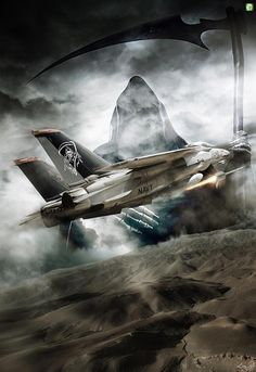 VF-101 - Grim Reapers squadron