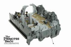 LEGO The Princess Bride