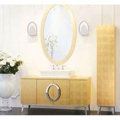Комплект мебели для ванной OASIS comp.11