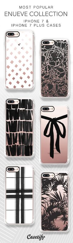 Most Popular Euneve Collection iPhone 7 Cases & iPhone 7 Plus Cases here > https://www.casetify.com/euneve/collection
